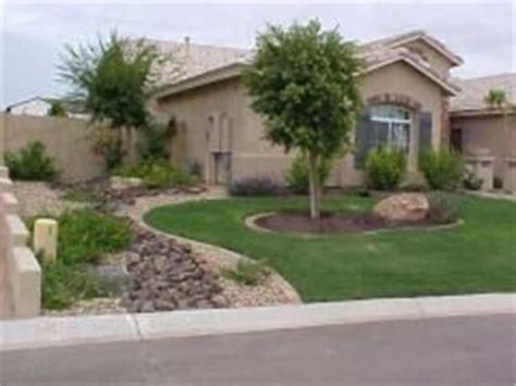 best 25 arizona landscaping ideas on pinterest