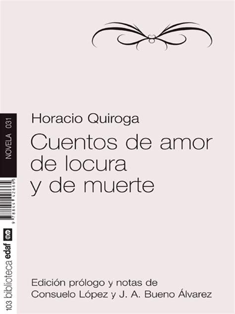 leer libro de texto muerte a credito gratis para descargar cuentos de amor de locura y de muerte by horacio quiroga read book online