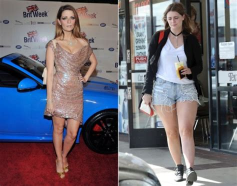 fattest celebrities 2013 female celebrities which gained weight later page 9 of