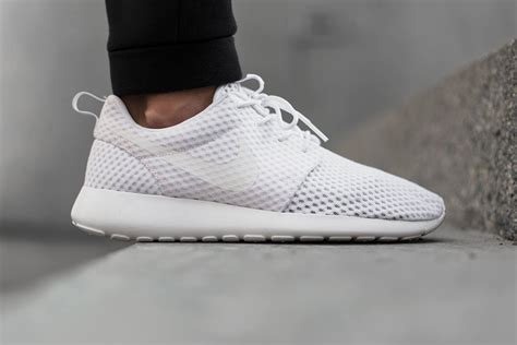 nike roshe run breeze whitewolf grey hypebeast