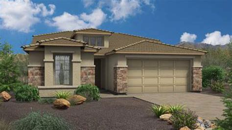 Mba Prescott by Stoneridge Homes For Sale In Prescott Valley Az