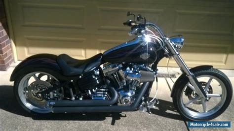 Rocker Harley Davidson by Harley Davidson Rocker C For Sale In Australia