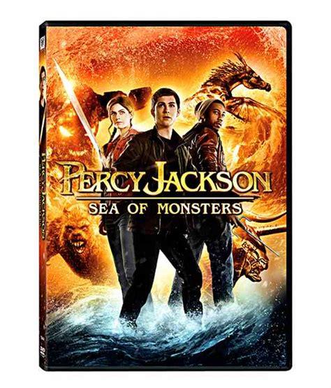 film fantasy percy jackson review of fantasy movie percy jackson sea of monsters
