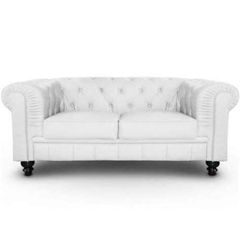 sofa chester segunda mano sofa chester brooklyn blanco 2 plazas muebles marieta