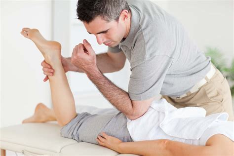Does Massaging Your Muscles Help Detox by Hip Physiotherapy Melbourne Hip Treatment Backfocus