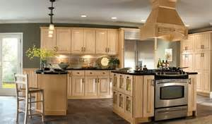 Best Wood For Kitchen Cabinets Decoraci 243 N De Cocina Americana
