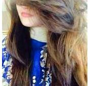 {Latest} Stylish Cute Hidden Face Girls Pro Pictures