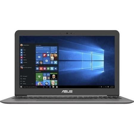 asus zenbook pro bx510uw core i7 7500u 8gb 256gb ssd