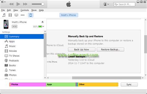 how to delete iphone backup on mac recover deleted iphone photos with or without itunes backup