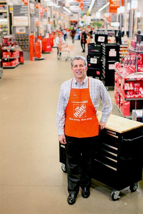 Craig Menear Home Depot by The Home Depot Craig Menear Chairman Ceo And President