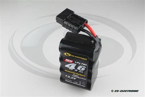 Motorrad Batterie Mini by C215046 Lifepo4 Motorrad Starter Batterie 4 6ah 12v 280a