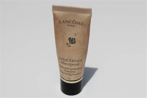 Concealer Lancome faces by sam product review lancome