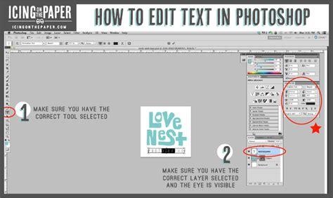 Black Outline Text Photoshop Cs5 by Edit Text Photoshop Studio Design Gallery Best Design