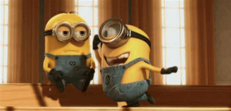 imagenes de minions medicos angry gif find share on giphy