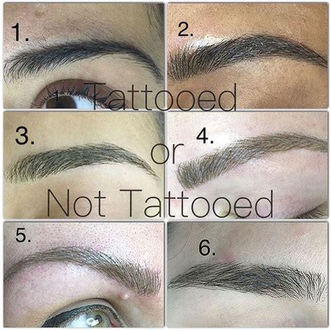 tattoo eyebrows toronto 60 best permanent makeup toronto images on pinterest
