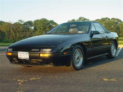 small engine service manuals 1988 mazda rx 7 parental buy used incredible 1988 mazda rx 7 rx7 rx 7 convertible