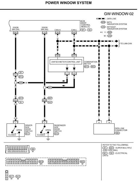 2006 infiniti fx35 wiring diagram wiring diagram with