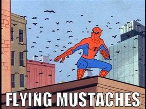 Spiderman Cartoon Meme - 23 hilarious spider man memes loon the 60s show