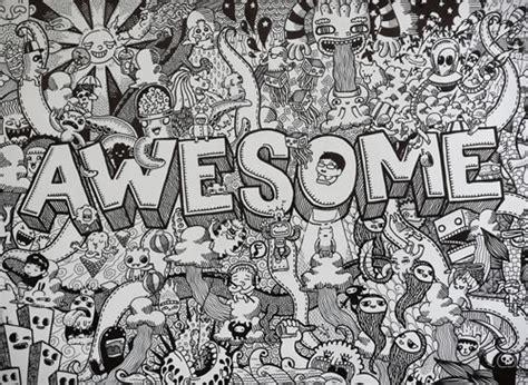 great doodle names doodles on doodles doodle and ink