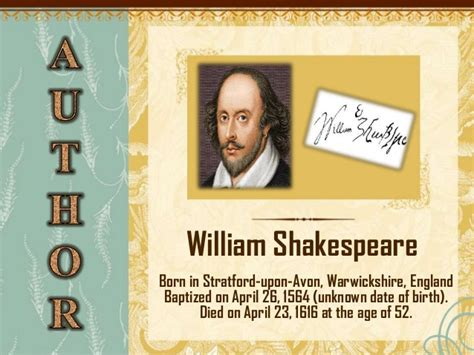 shakespeare biography for middle school william shakespeare biography essay custom shakespeare