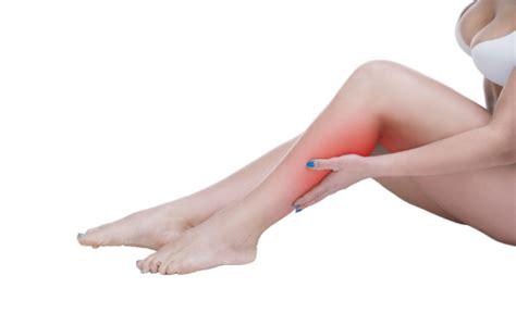freehand calf muscle skin tear tako boste sprostili boleče otekle in utrujene noge