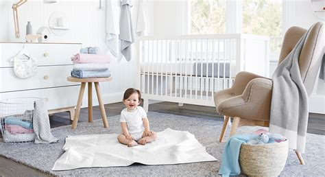 How To Create The Perfect Nursery For Your Baby Sheridan Baby Keeps Hitting On Crib