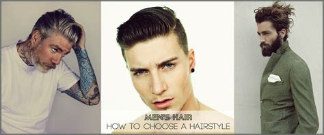 haircut for skinny face men men s hair how to choose a hairstyle the vandallist