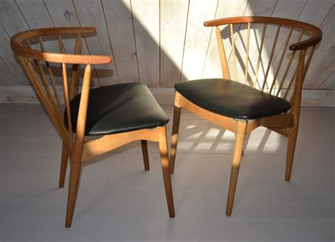 Arm Of Chair Diningchairs Helge Sibast 4 Sold Lisas Retro Design