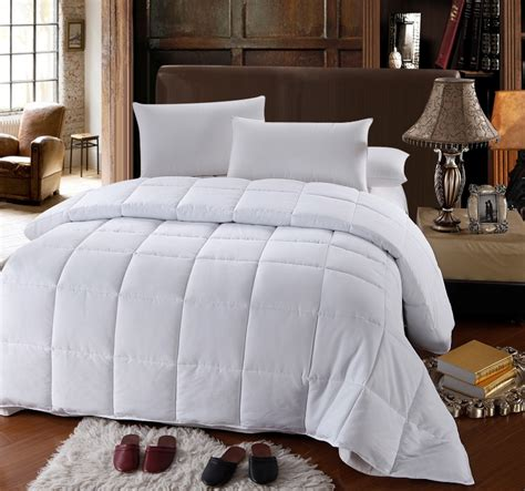 down comforter allergy alternative down comforters for allergy sufferers