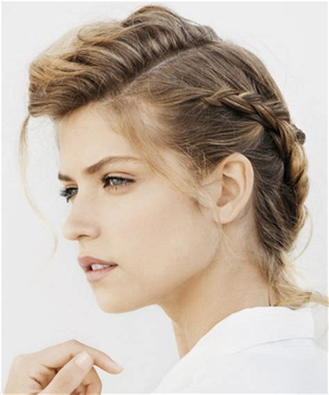 short hairstyles 2014 for local artistes pretty spring hairstyles to try