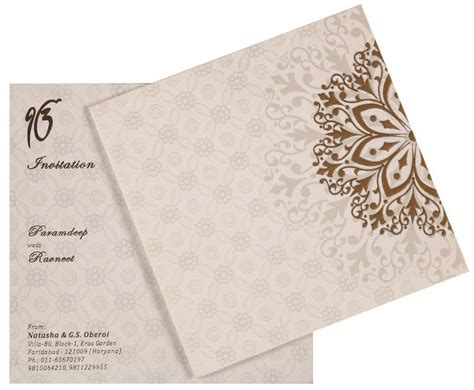 Wedding Card Envelope Matter by Invitation Card Envelope Matter Gallery Invitation