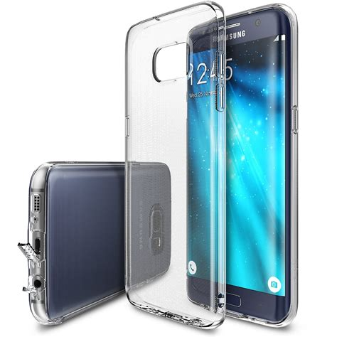 Rearth Ringke Air Samsung Galaxy S7 Edge etui rearth ringke air samsung galaxy s7 edge view pancernik eu