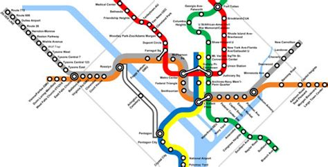 Silver Line Dc Metro Map by Gallery For Gt Silver Line Metro