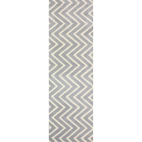 black and white chevron runner rug black and white chevron runner rug rugs ideas