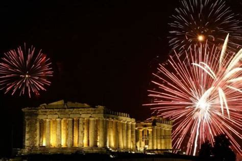 how to watch greece new years eve 2018 fireworks live