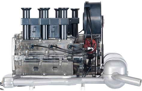 Porsche 5 Zylinder by Is 3 6456 5911 6 Lernpaket Porsche 6 Zylinder Boxermotor
