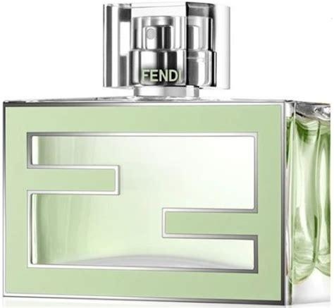 fan di fendi perfume best fendi fan di fendi eau fraiche 75ml edt women s