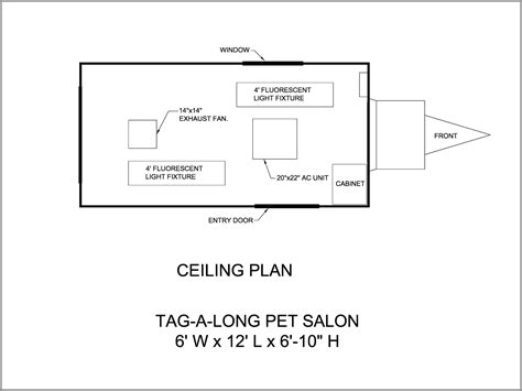 dog grooming salon floor plans floor plans mobile grooming trailers salons mobile dog