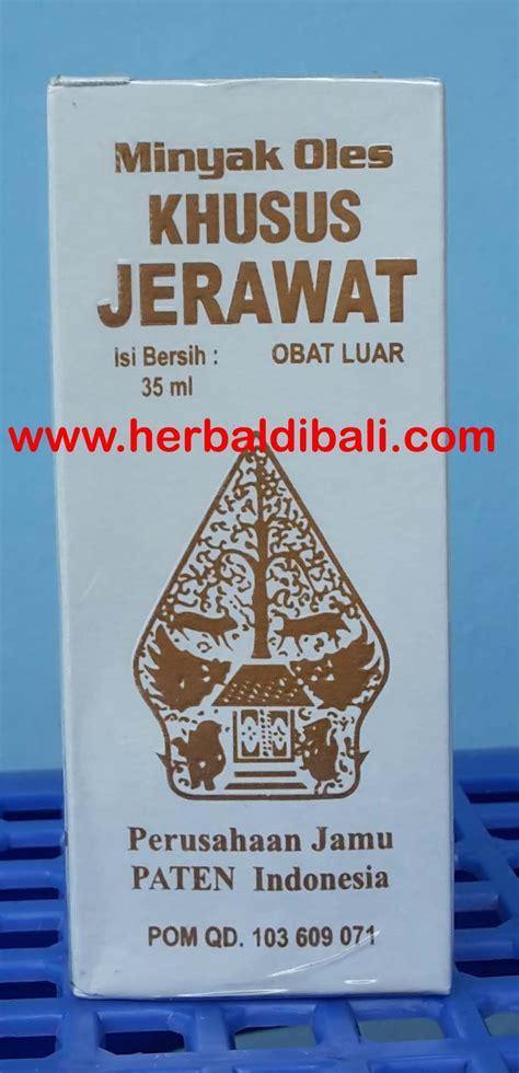 Minyak Oles Cap Wayang jual minyak oles khusus jerawat cap wayang di denpasar
