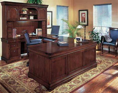 Old World Style Office Furniture Podany S World Office Furniture