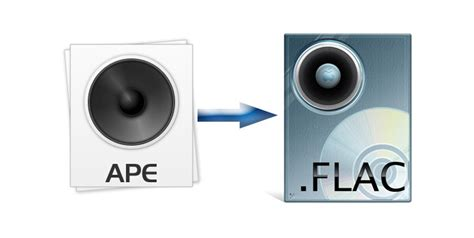 flac format audio quality ape to flac converter convert ape to flac