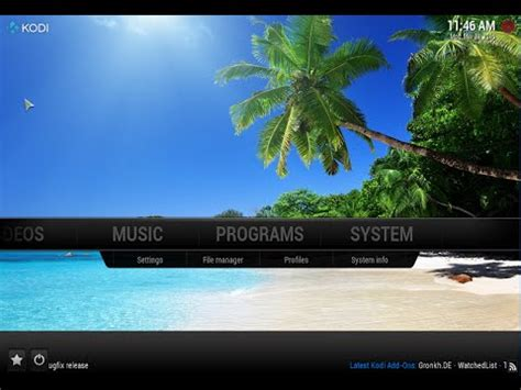 change facebook themes background how to change background theme in kodi xbmc