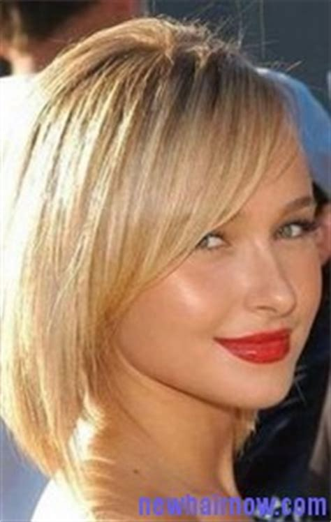 grow out an inverted bob fast making new hair now