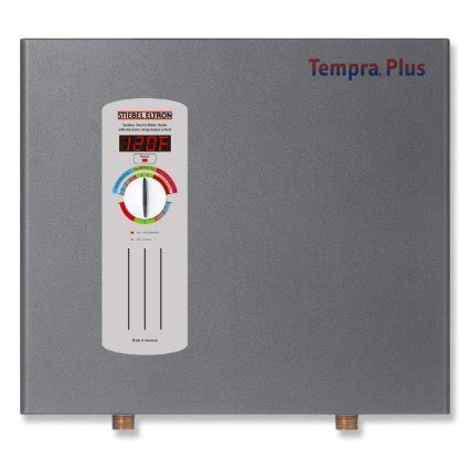best electric tankless water heaters reviews (2018