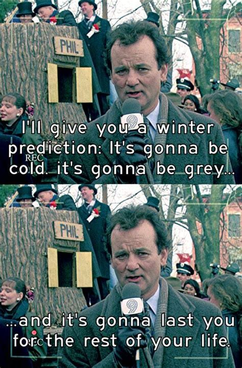 groundhog day bill murray quotes 19 tv and screencaps 4 25 14 pleated