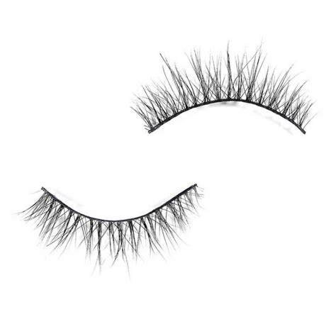 most comfortable false eyelashes chanel 3d mink handcrafted false eyelashes