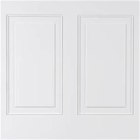 Raised Panel Wainscoting Lowes Walldesign Walldesign 48 In X 2 66 Ft Recessed White Birch
