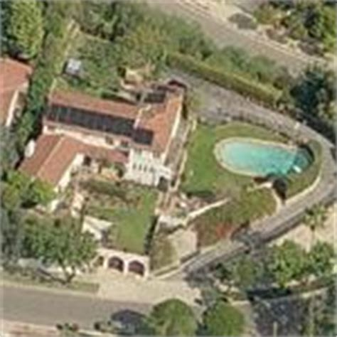 ron perlman house ron perlman s house in los angeles ca virtual globetrotting