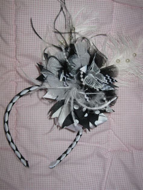 Black Hairstyles For 50 Pinwheels by 17 Best Images About Hair Bows And Headbands On