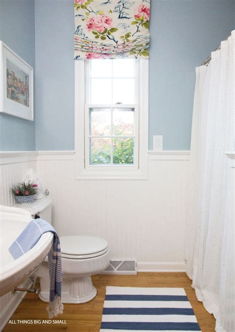 Bathroom Beadboard Ideas by Beadboard Bathroom How To Diy Beadboard That Looks